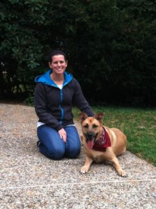 Jackie O'Neil is a professional Boston Dog Trainer offering Dog Training in Boston, Back Bay, Beacon Hill and the surrounding areas.